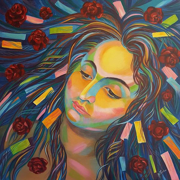 Sweet Dreams / Dear Laura Art | Art Impact® International Inc