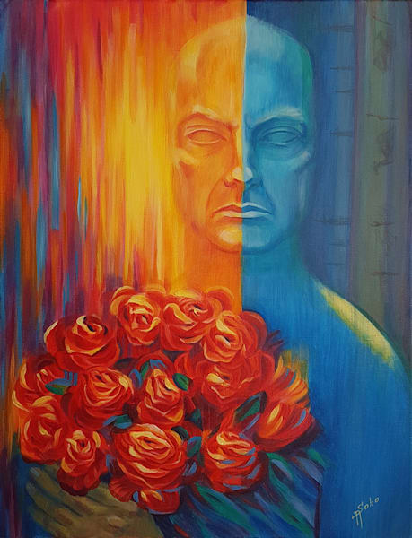 Love Of A Stranger Art | Art Impact® International Inc