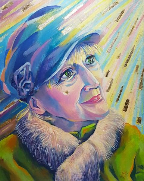Madame Art | Art Impact® International Inc