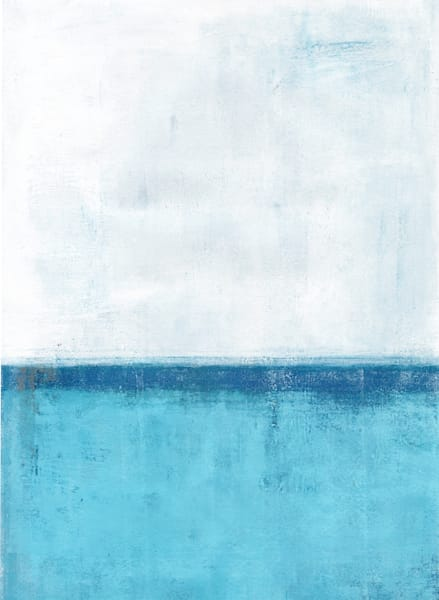 Blue | Teal