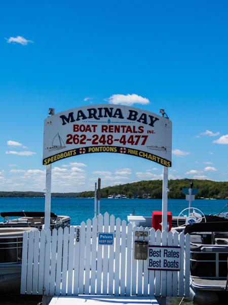 Marina Bay Photography Art   Lake LIfe Images