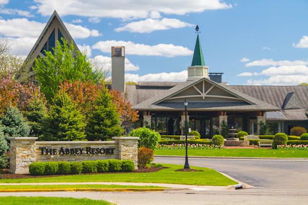 Abbey Resort Photography Art   Lake LIfe Images