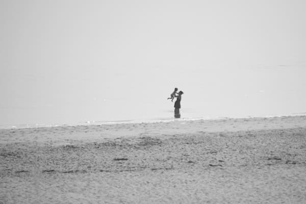 Mother And Child Cape Cod Photography Art   Nick Levitin Photography