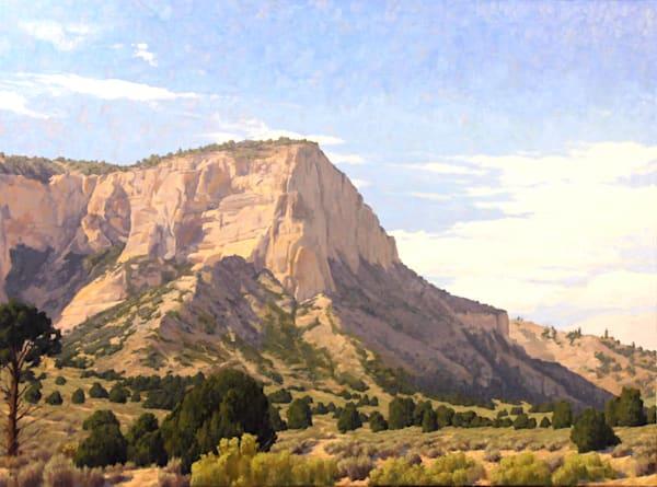 South Of Escalante Art | Diehl Fine Art