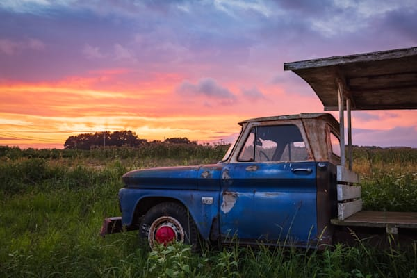 Pastel Sunset In The North Ii Photography Art | Teaga Photo