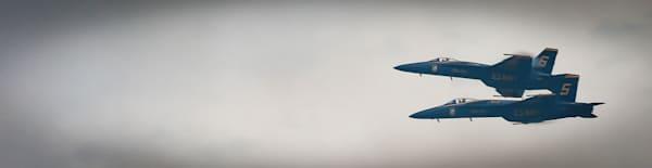 Navy Blue Angels Photography Art   Ursula Hoppe Photography