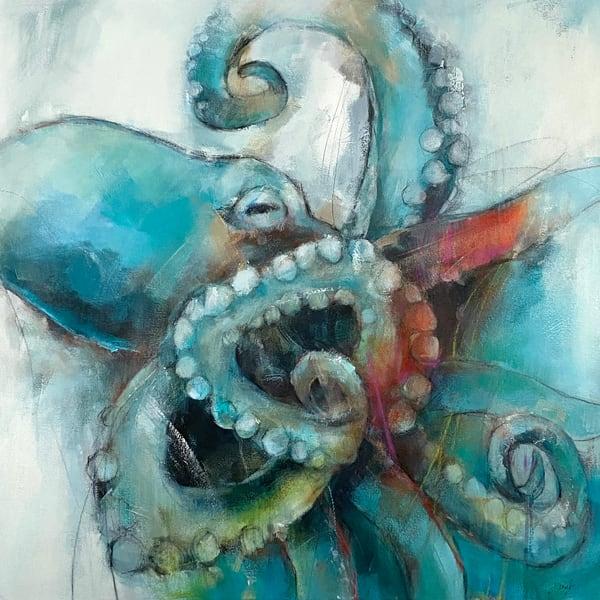 Purity Of Spirit Art   Jen Singh Creatively