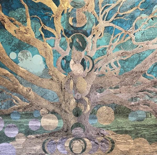 Oak #2 Art | nicollettesmith