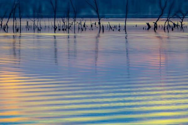 Reflections Of Light Patterns Photography Art | Silver Spirit Photography