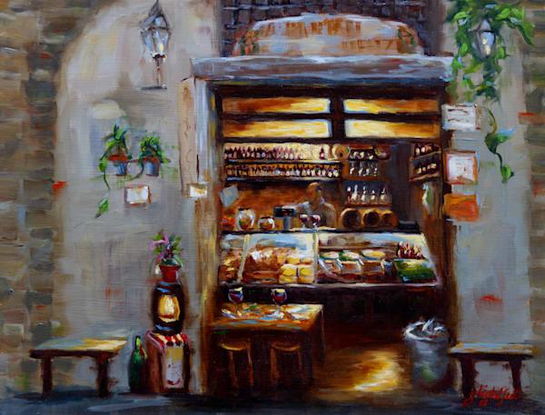 That's Amore Art   Jamie Lightfoot, Artist