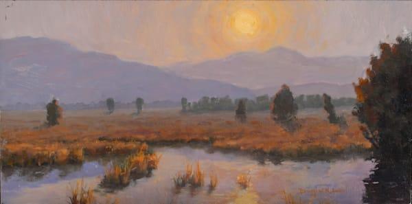Mountain Dawn Art | Diehl Fine Art