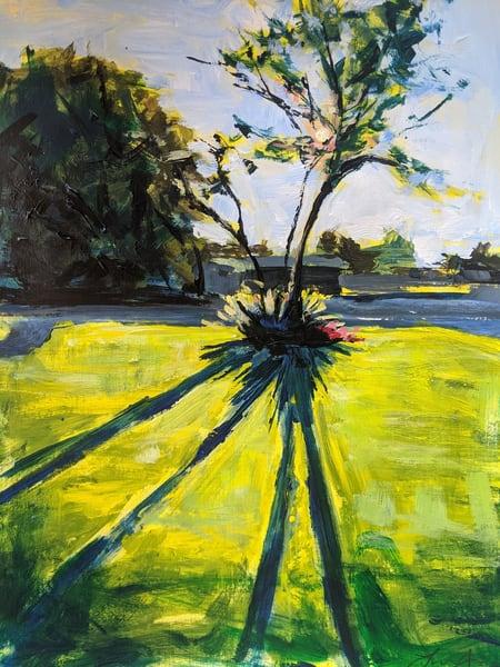 Aunt B's Art | Lindsey Davis Johnson Fine Art