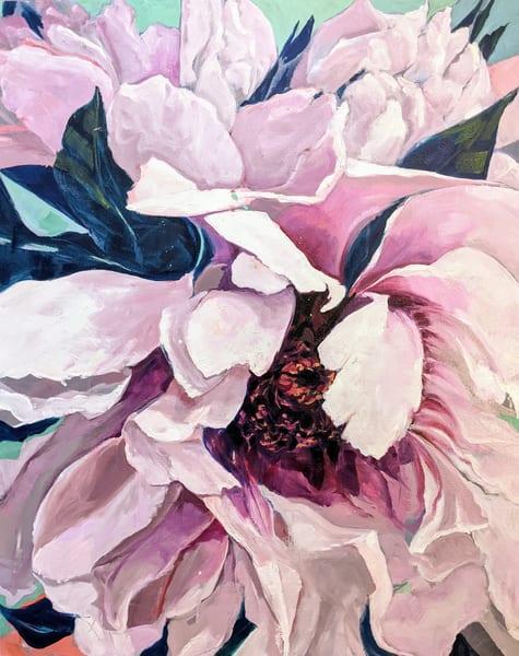 For Colleen  Art | Lindsey Davis Johnson Fine Art