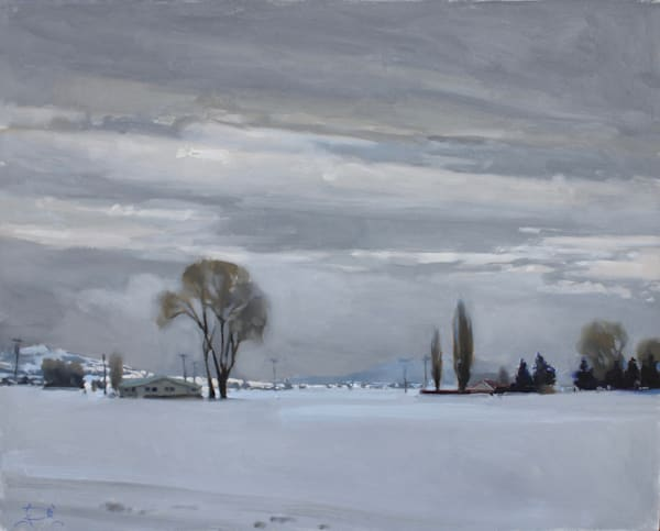 Cold Art | Diehl Fine Art