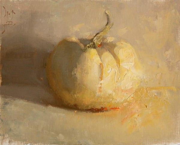 Kathy's Pumpkin Art | Diehl Fine Art