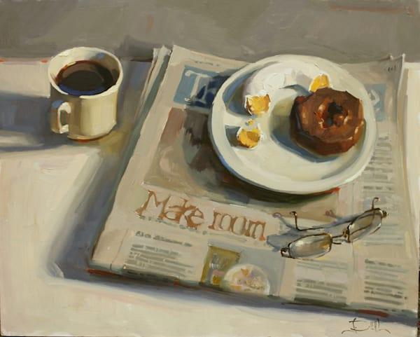 The Usual Art | Diehl Fine Art