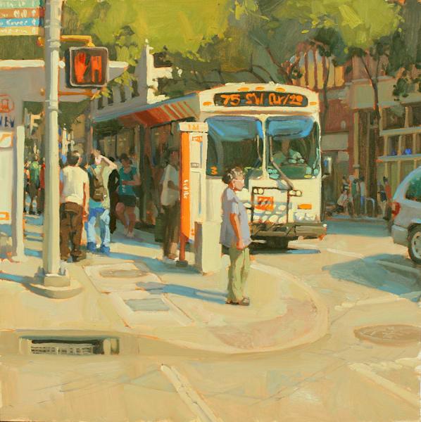 Transitions Art | Diehl Fine Art