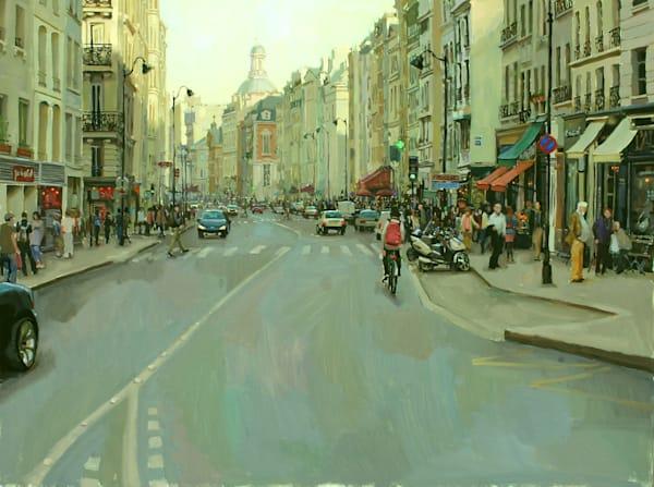 Window Shopping Art | Diehl Fine Art
