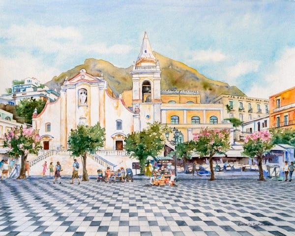 Sicily Series