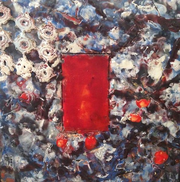 Hearth Vi Art | Ginny Krueger