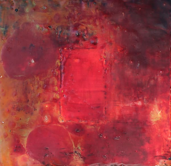 Yearning Ix Art | Ginny Krueger