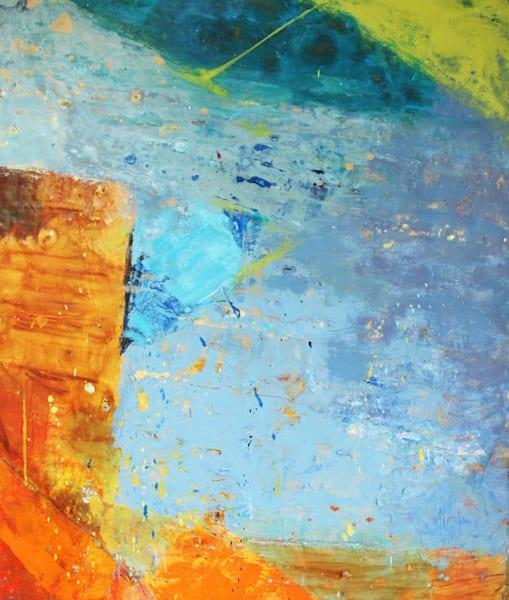 Levanto Ii Art | Ginny Krueger