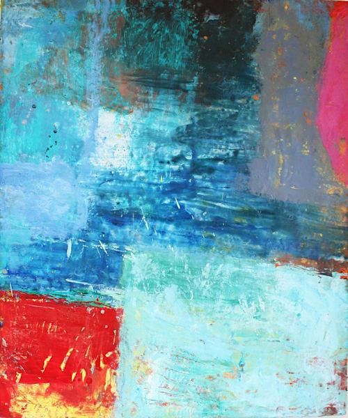 Levanto I Art | Ginny Krueger