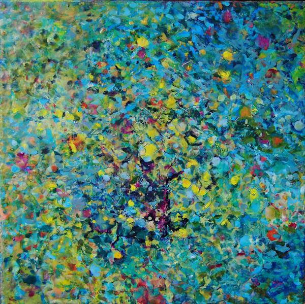 Montisi Lemons Art | Ginny Krueger