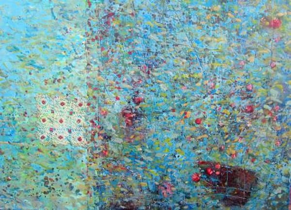 Trueing Iii Art | Ginny Krueger
