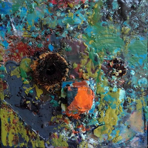 September Art | Ginny Krueger