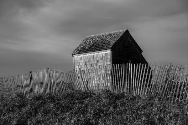 A Shack Photography Art   Nick Levitin Photography