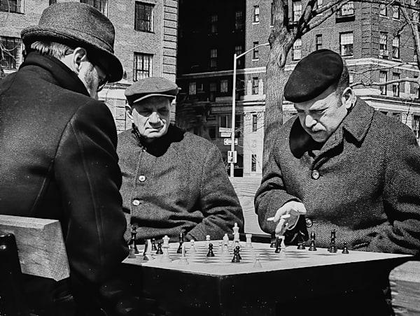 Chess Photography Art   Nick Levitin Photography