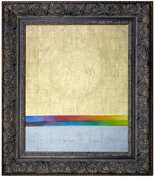 Sunrise Over The Land Art | Norlynne Coar Fine Art