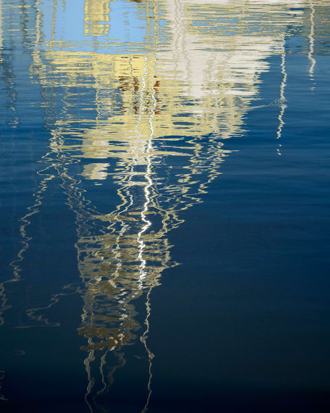 Reflections in Water