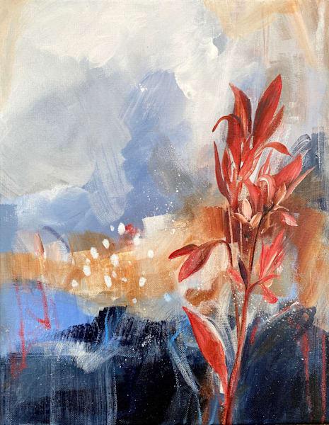 Abundance Art | Jen Singh Creatively