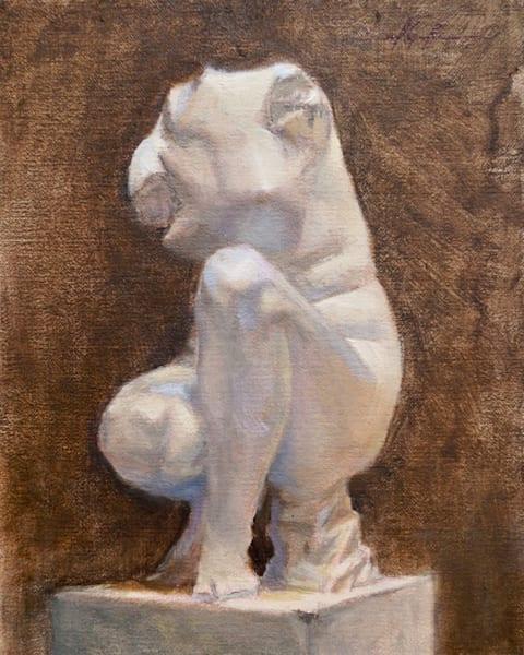 Venus Of Vienne  Art | Danielsartwork