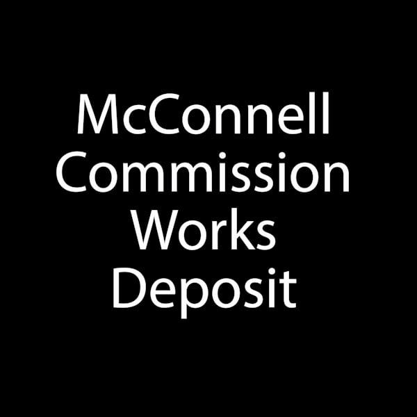 Mc Connell Commission Works Art | Media, Merchandise & Entertainment, LLC.