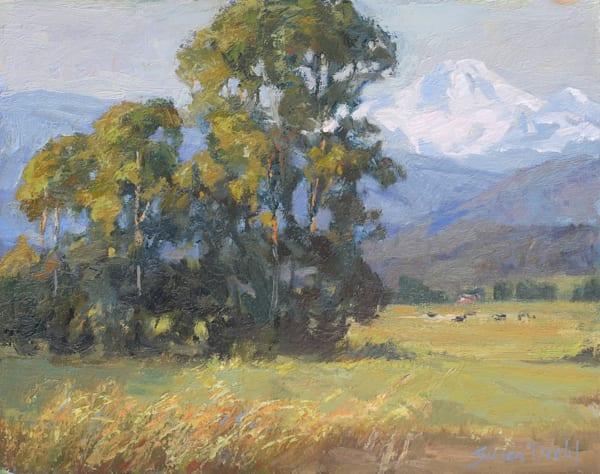 A Day In The Valley Art | Diehl Fine Art