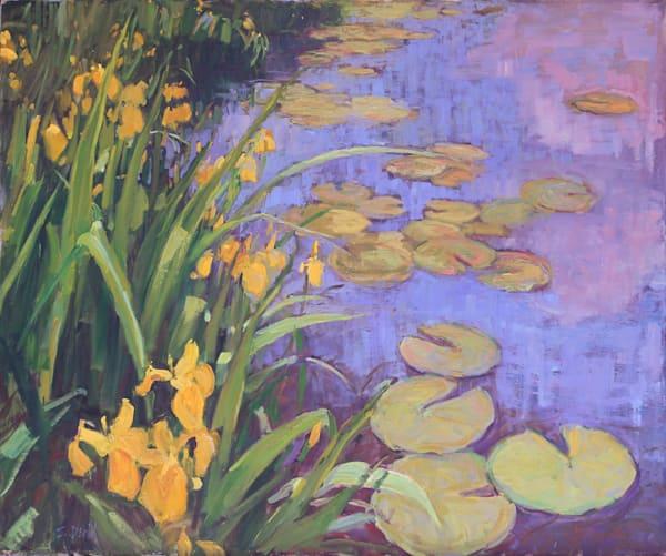 Ponds Edge Art | Diehl Fine Art