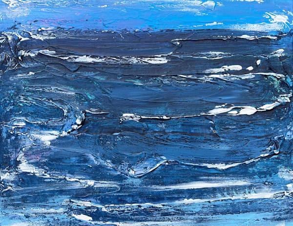 Sail Away  Art | Heather Eck Artist LLC
