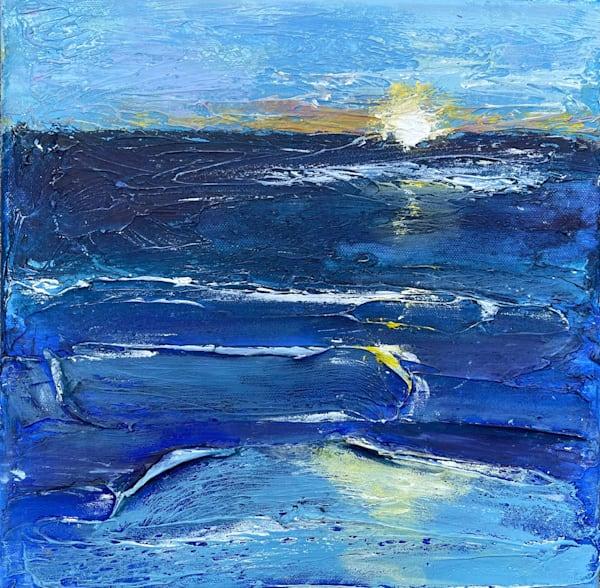 Here Comes The Sun Art | Heather Eck Artist LLC