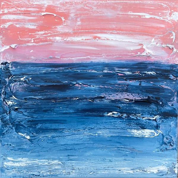 The Pink Horizon Art | Heather Eck Artist LLC