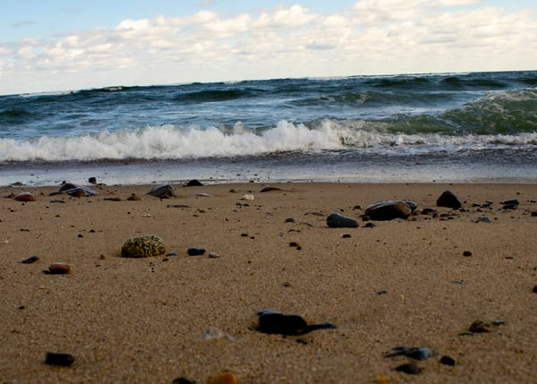 Land And Sea And Sky Photography Art   E. Morton Studios