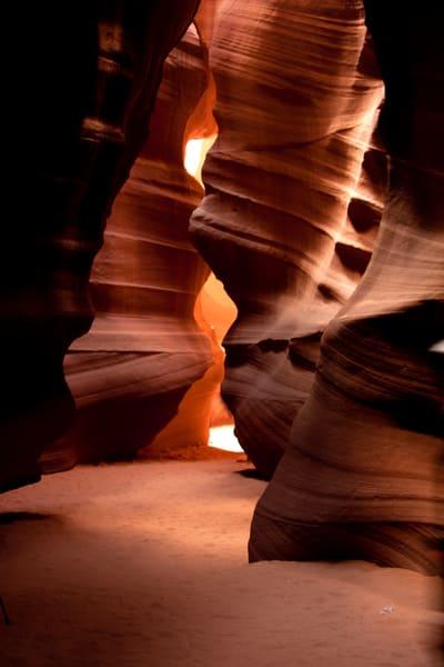 Antelope Canyon, Arizona Photography Art   E. Morton Studios