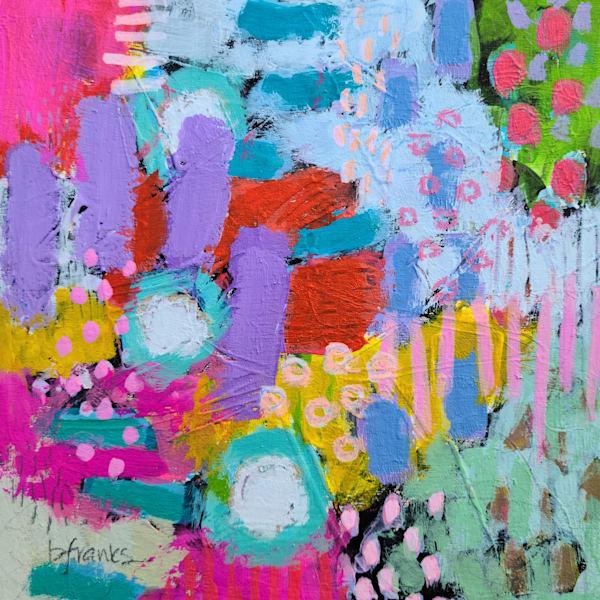 Summer Love 2 Art | Betty Franks Art