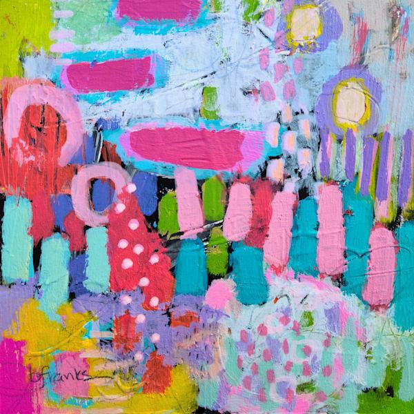 Summer Love 1 Art | Betty Franks Art