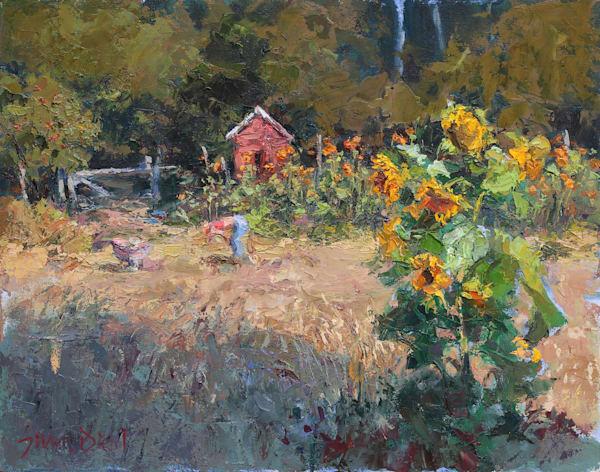 Soil And Sun Art   Diehl Fine Art
