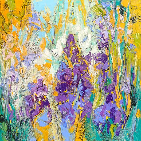 Raise Me Up Fly Me Art | Dorothy Fagan Joy's Garden