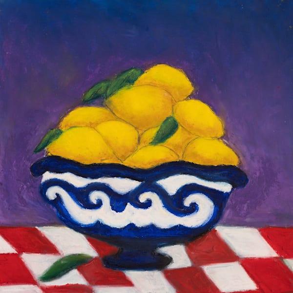Lemons in a Bow