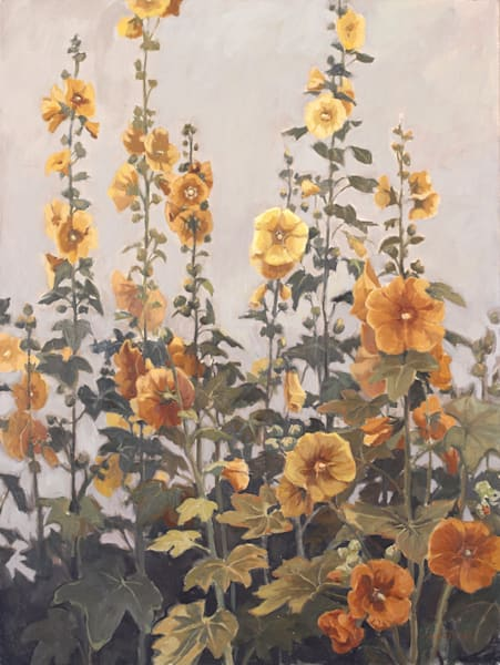 Stalks Of Gold Art | Diehl Fine Art
